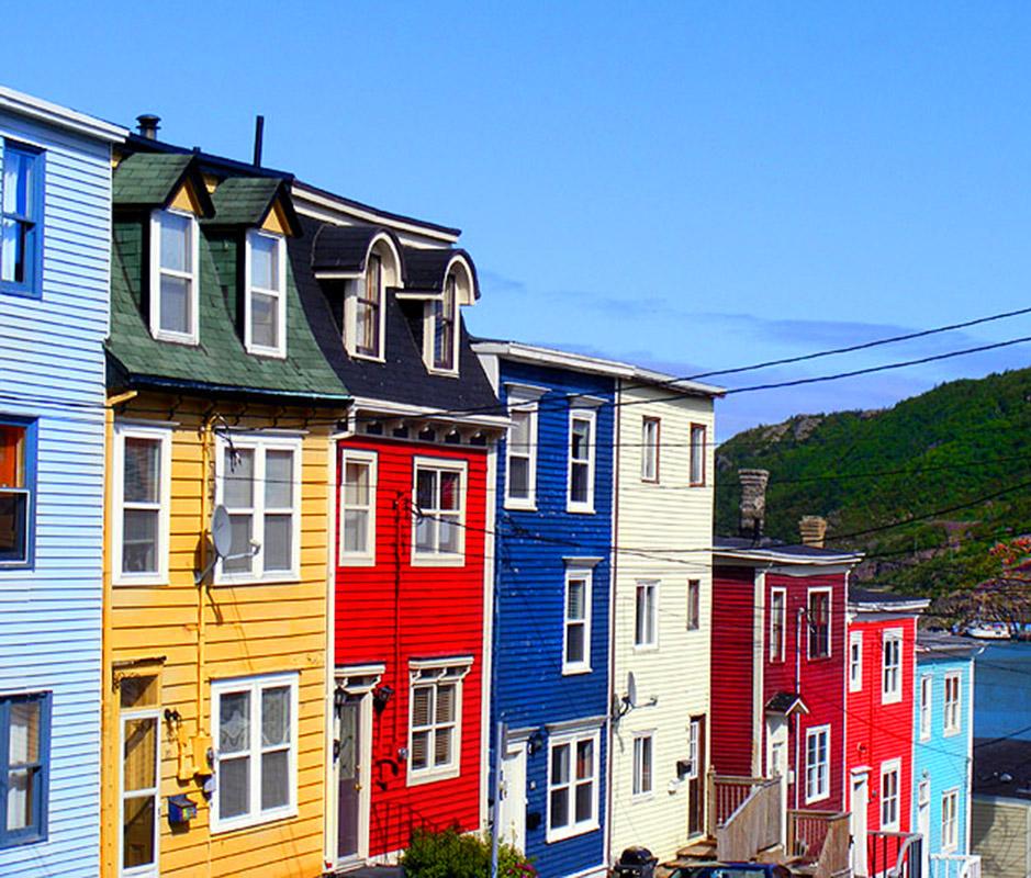 Saint John's, Newfoundland