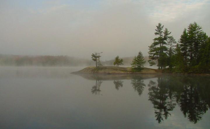 Algonquin Park (Ontario)