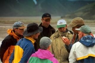 Yukon Explorer (Kluane National Park)