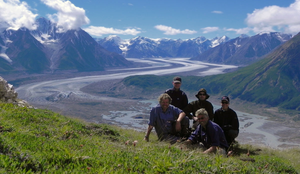 Yukon Explorer