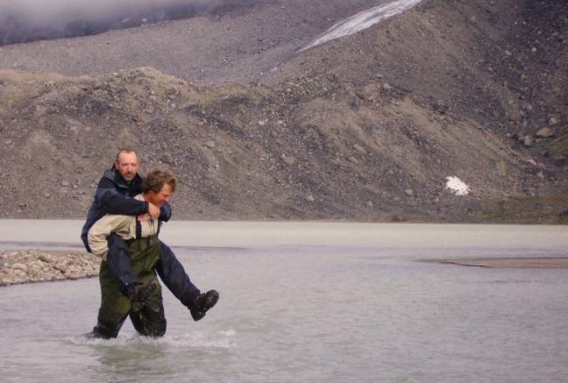 Baffin Island Trek