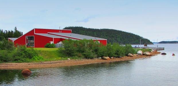 Terra Nova National Park, Newfoundland