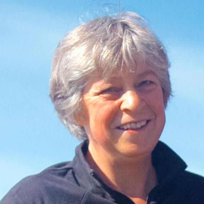 Anne-Marie Linders : Oprichter