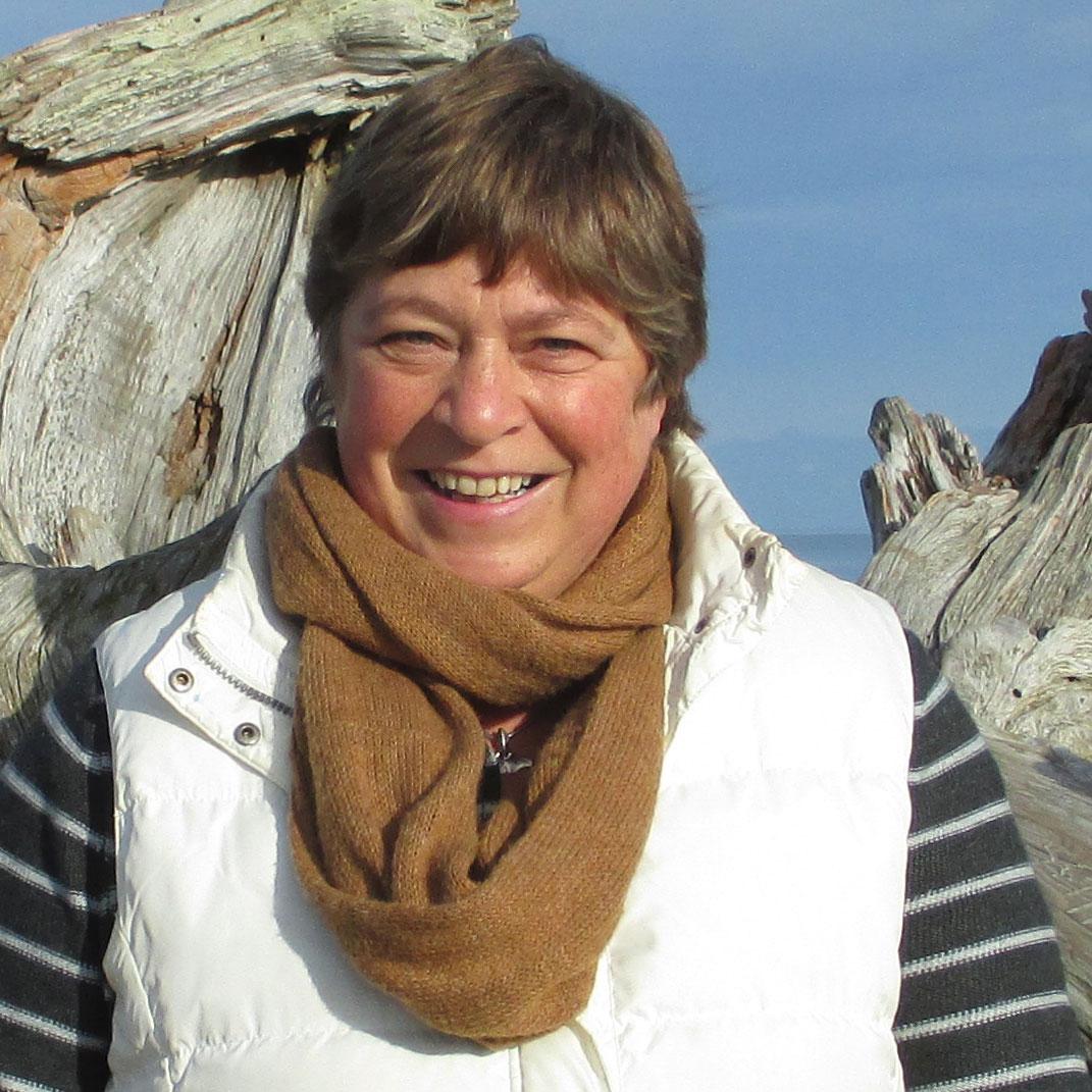 Anne-Marie Linders : Owner
