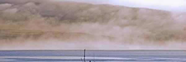 Village Bay, Labrador - Dirk Rijkers