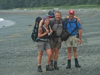 Happy Campers (Vancouver Island) Danny Stegeman