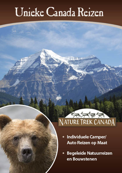 2019 Nature Trek Brochure