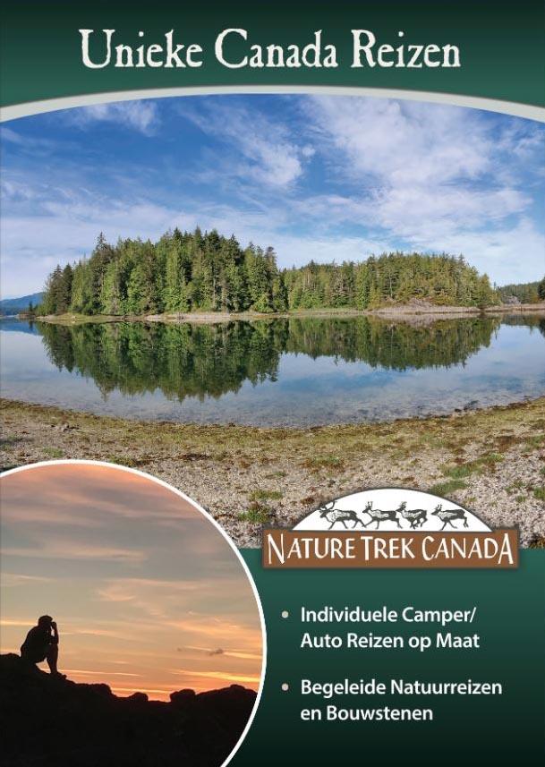 2020 Nature Trek Brochure