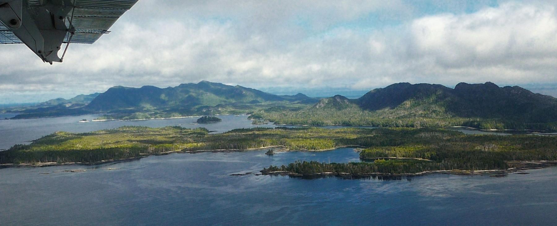 Porcher Island (BC)