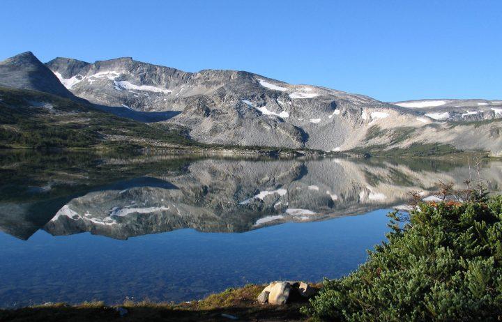 Tweedsmuir Provincial Park, BC