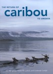 The Return of Caribou to Ungava (book cover)