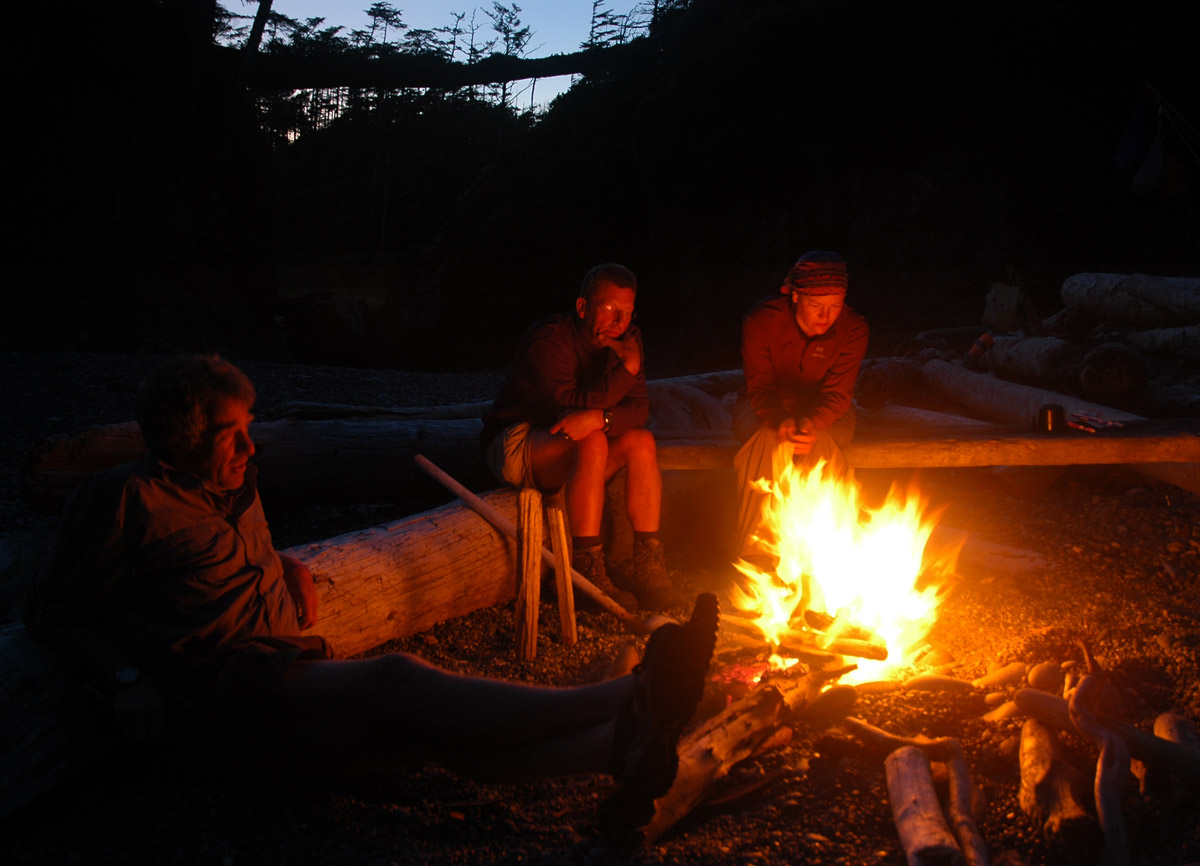 Lake Superior Wilderness Expedition