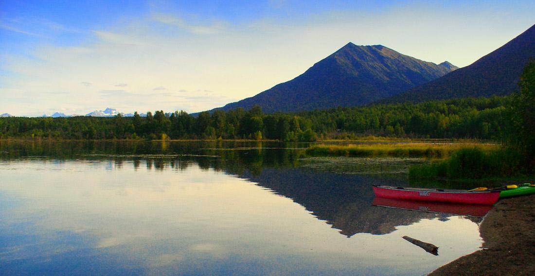 Pelly River, Yukon