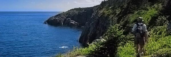 East Coast Trail, Newfoundland