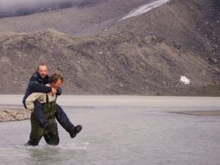 Baffin Island Trek - Nature Trek Canada service