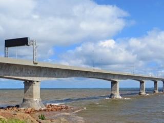 The Bridge to PEI