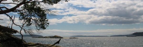 Tsawout First Nation Reserve, Salt Spring Island